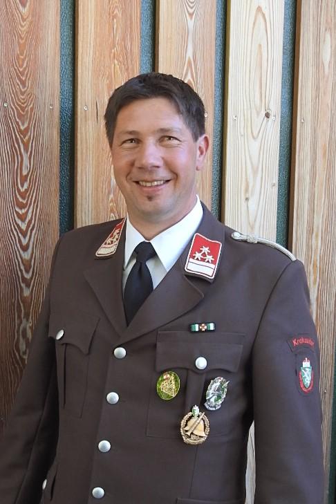 Otto Siebenhofer